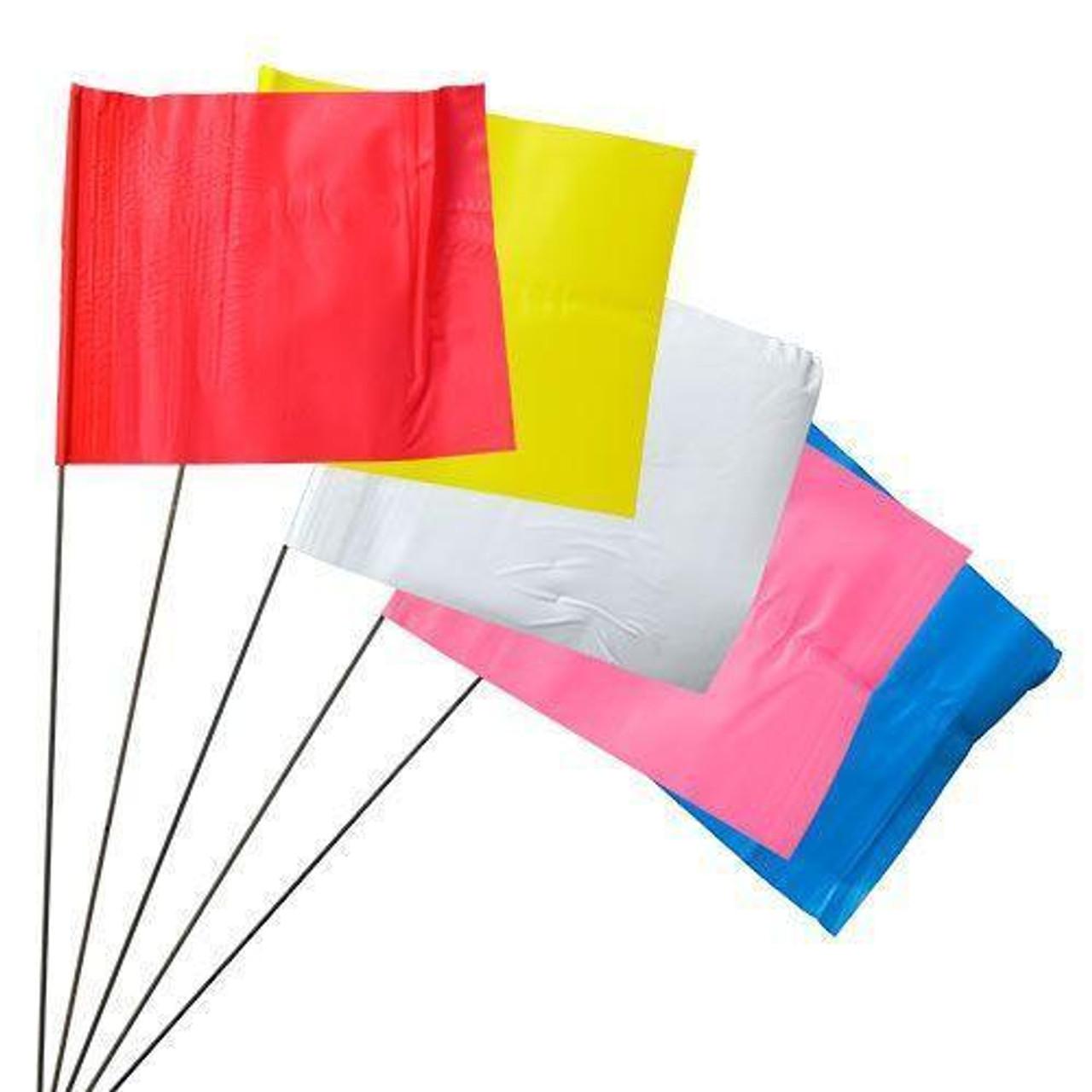 Marking Flag