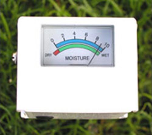Reotemp Backyard Compost Moisture Meter