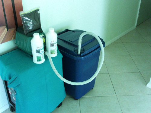 BioActive Micro Compost Tea Brewer 50 litre