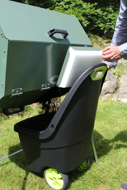 Jora Composter Easy and convenient