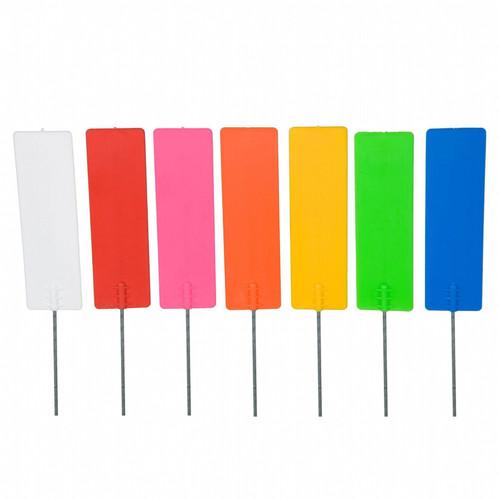 Marking Pin Flag