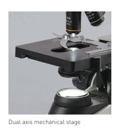 E5 Microscope Binocular