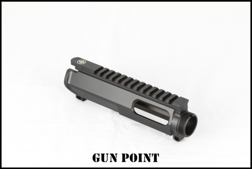 GUN POINT GP9 BILLET 9MM STRIPPED AR15 M4