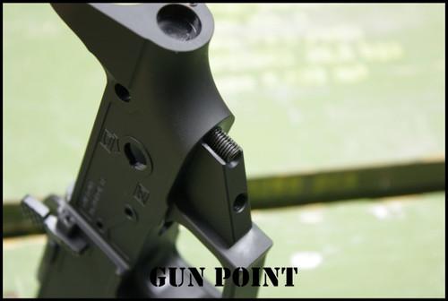 GUN POINT AVENGER GEN2 9MM DEDICATED GLOCK MAG BILLET LIGHTWEIGHT LOWER  RECEIVER