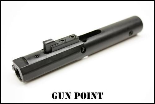 GUN POINT CUSTOM SHOP 9MM AR15 HYBRID BCG WITH AR15 EXTRACTOR GLOCK / COLT  MAG