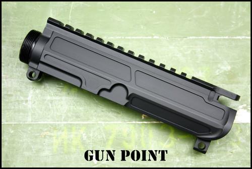 GUN POINT 9MM LIGHTWEIGHT UPPER RECEIVER AR15 AR