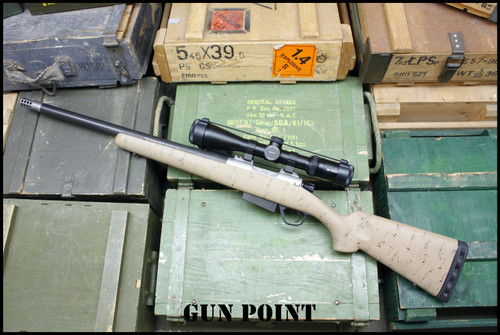 Christensen Arms Classic Carbon in 308 Winchester !! STUNNING !!