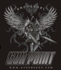 Gun Point Archangel - LWRC M6IC Logo Shirt