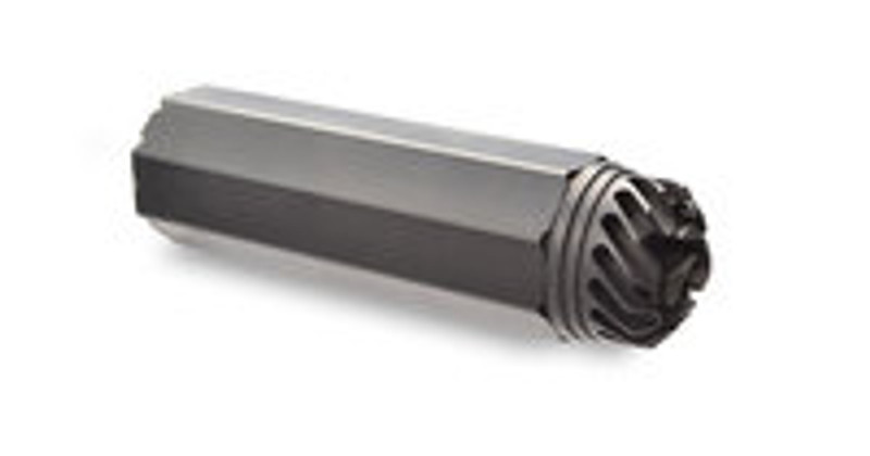 OSS Suppressors - BadAss Suppressors made right and looking good