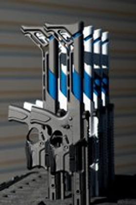Cobalt Kinetics and the brand new EVOLVE rifle