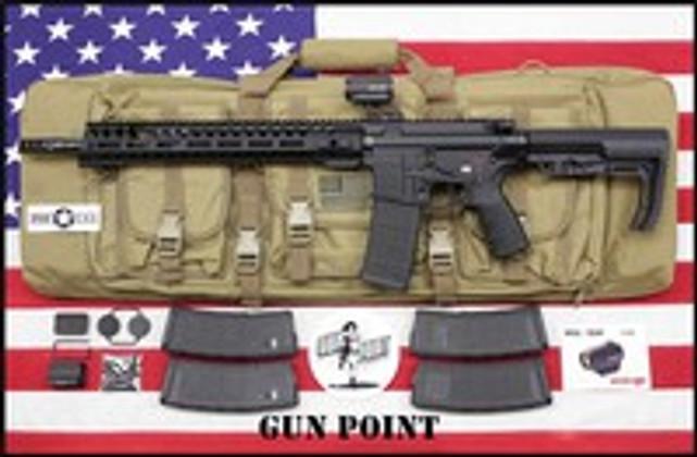 POF USA 5.56 Renegade DI Rifle