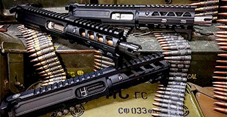 Buy AR 9MM Upper Receivers