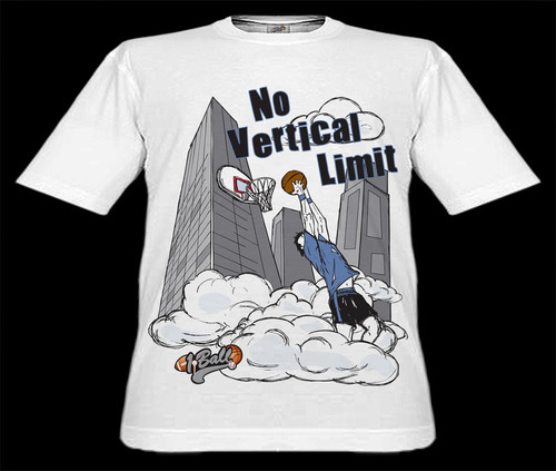 No Vertical Limit