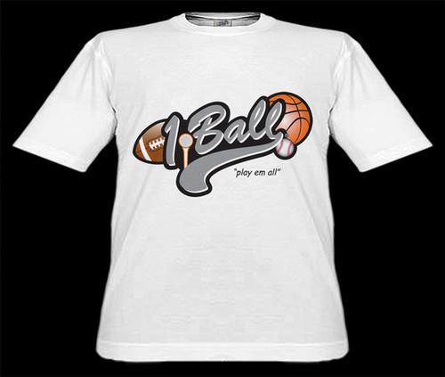 1 Ball