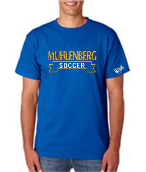 Muhlenberg Soccer-distressed