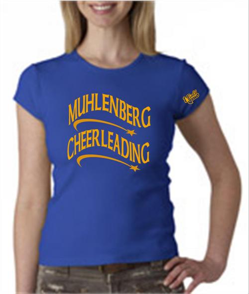Muhl Cheer Stars FF