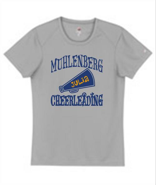 Muhl Cheer Megaphone DF