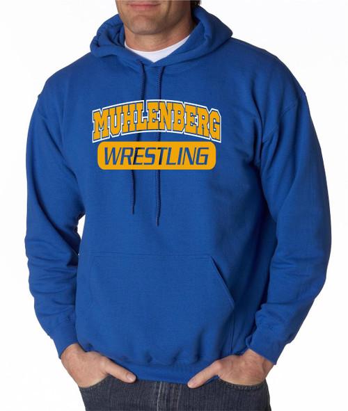 Muhl Wrestling D2 H