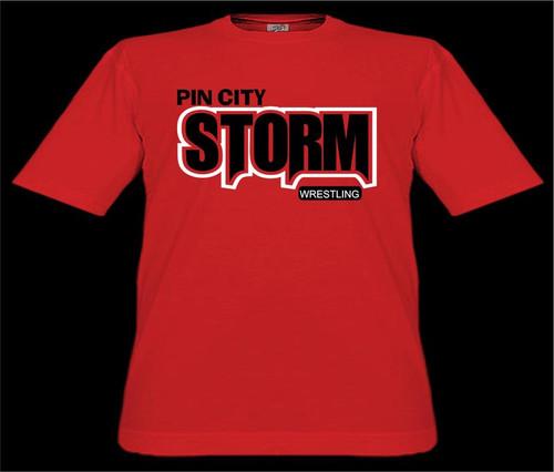 Pin City Storm Wrestling TS