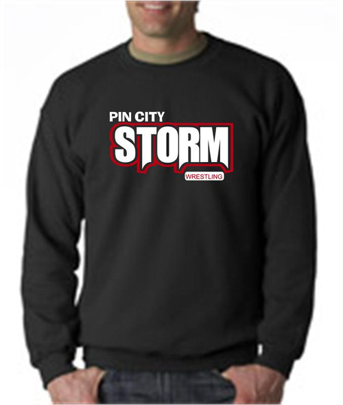 Pin City Storm Wrestling Crew