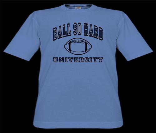Ball So Hard University-FB
