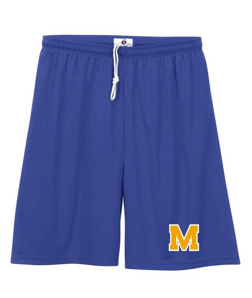Muhlenberg M Shorts 2XL