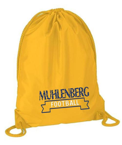 Muhl Football Sling Bag D1