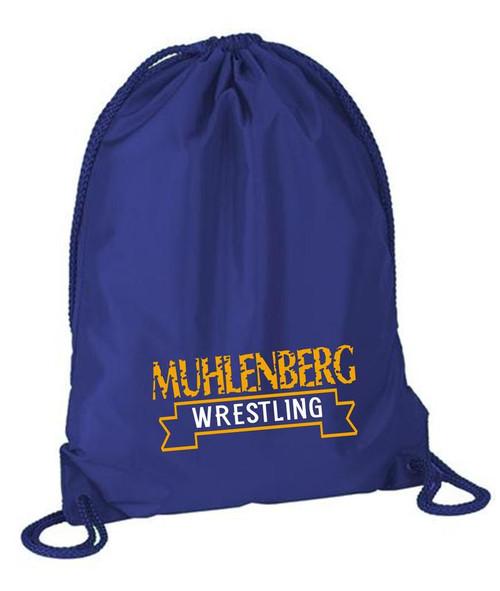 Muhl Wrestling Sling Bag D1