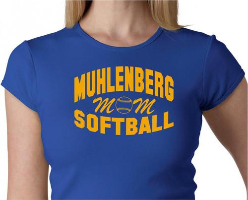 Muhl Softball Mom FF