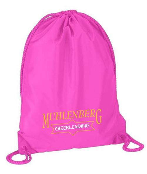 Muhl Cheerleading Sling Bag D2