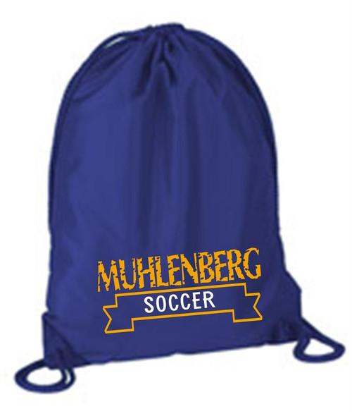 Muhl Soccer Sling Bag D1