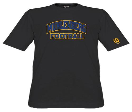 Muhl Football D3 T-shirt