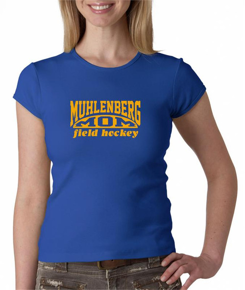 Muhl Field Hockey Mom FF