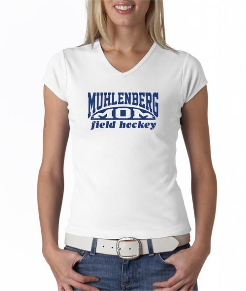 Muhl Field Hockey Mom FFV