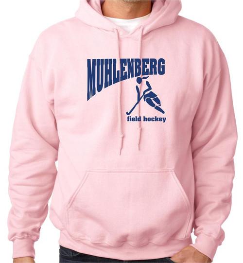 Muhl Field Hockey D3 Hoody