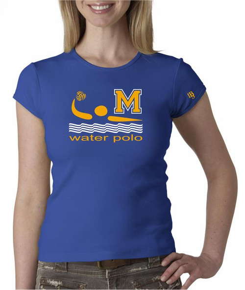 Muhl Water Polo D1 FF