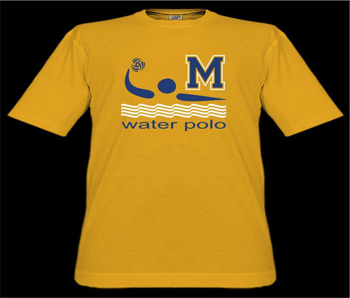 Muhl Water Polo D1 T-shirt