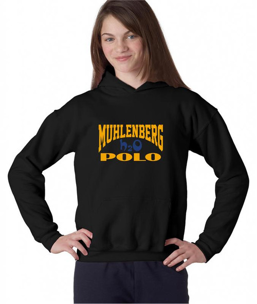 Muhl Water Polo D3 Hoody