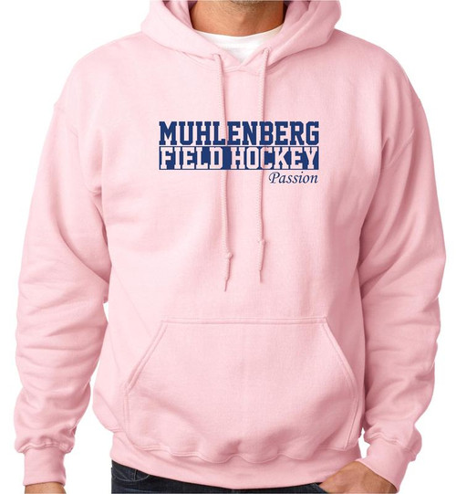 Muhl Field Hockey D4 Hoody