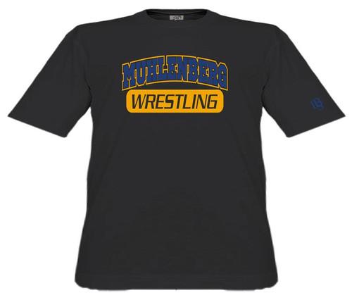 Muhl Wrestling D2 T-shirt
