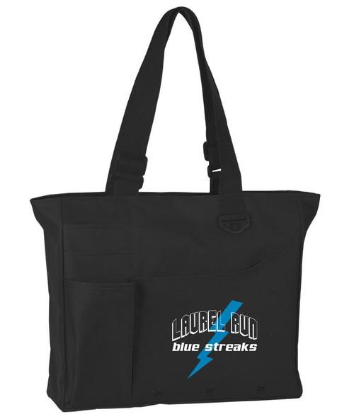 Laurel Run Tote Bag