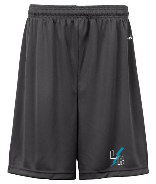 Laurel Run Dry Fit Shorts
