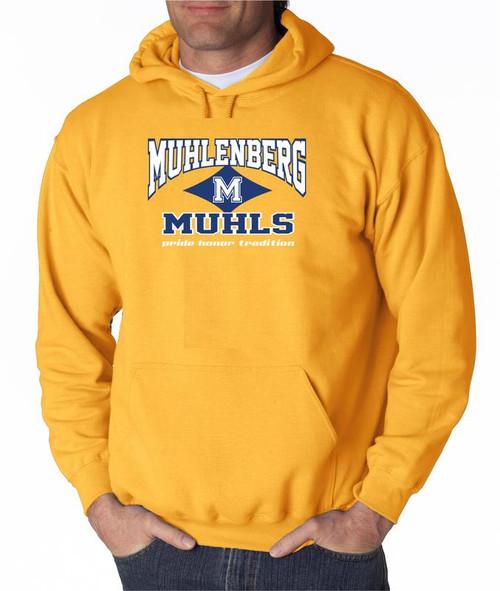 Muhlenberg Muhls Hoody