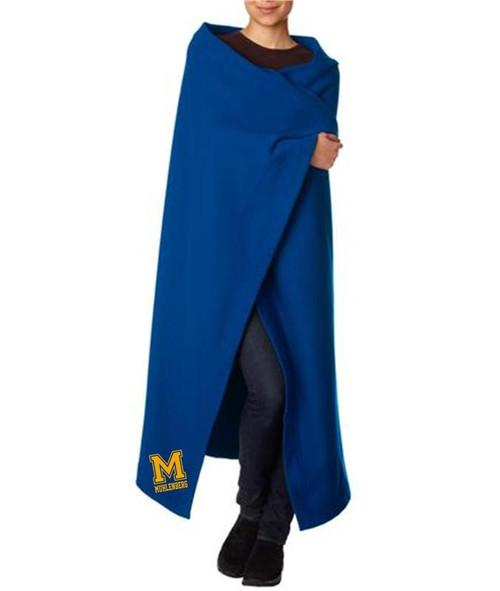 Muhlenberg Muhls Blanket