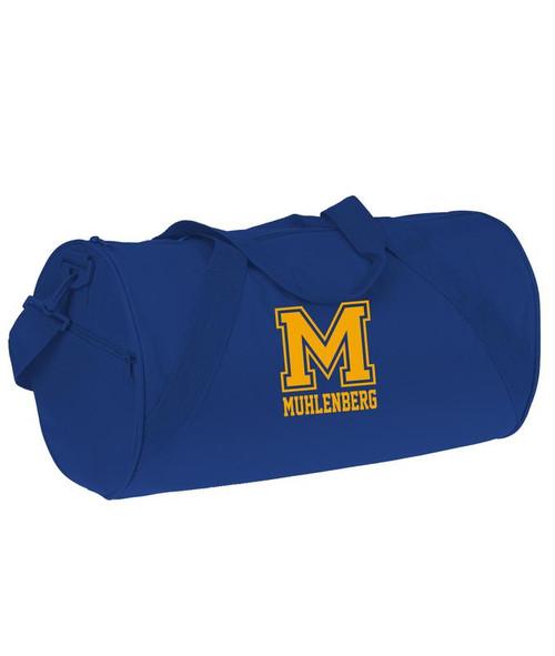 Muhlenberg Muhls Duffel Bag