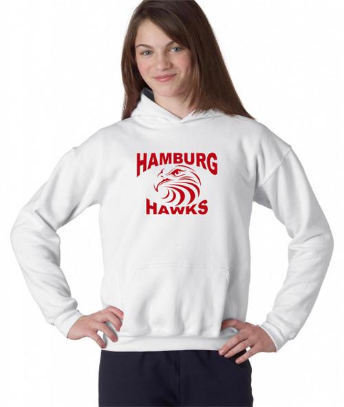 Hamburg D1 Hoody