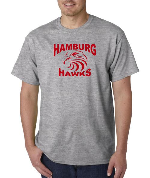 Hamburg D1 T-shirt