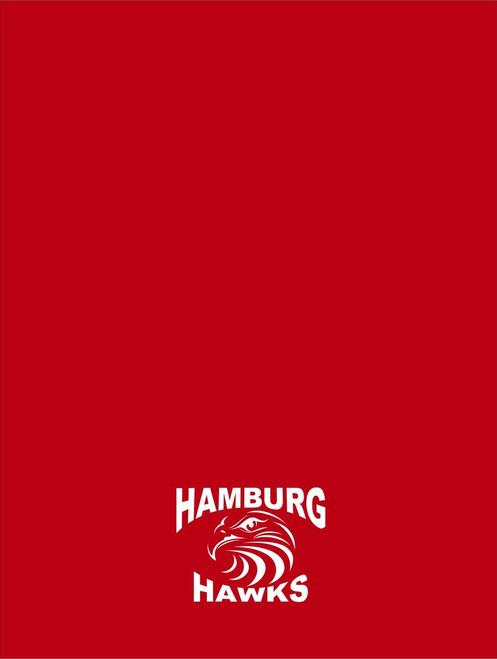 Hamburg D1Scarf