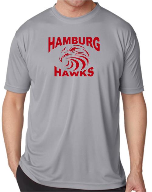 Hamburg D1 Dry Fit T-shirt