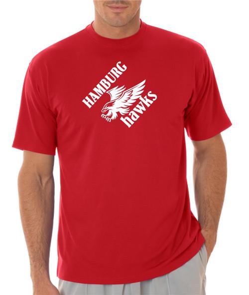 Hamburg D2 Dry Fit T-shirt